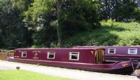 Country Craft Narrowboats Llangynidr Powys